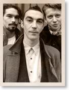 LAffaire Louis Trio